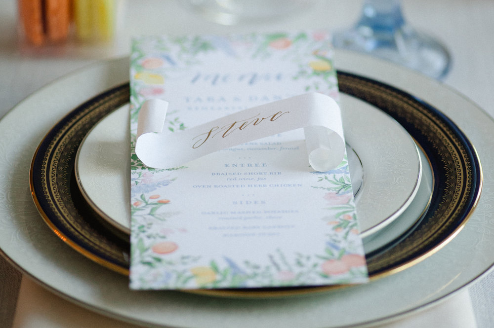 Heirloom Event Co. | The Guest House Hotel | Chicago, IL