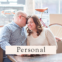 Heirloom Event Co. Blog | Personal Category