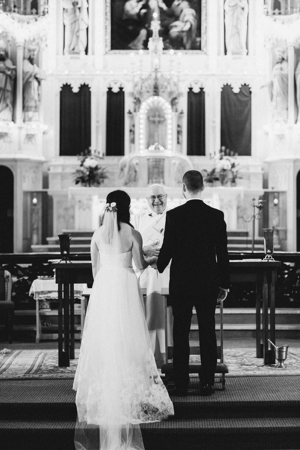 Heirloom Event Co. | Holy Family Parish