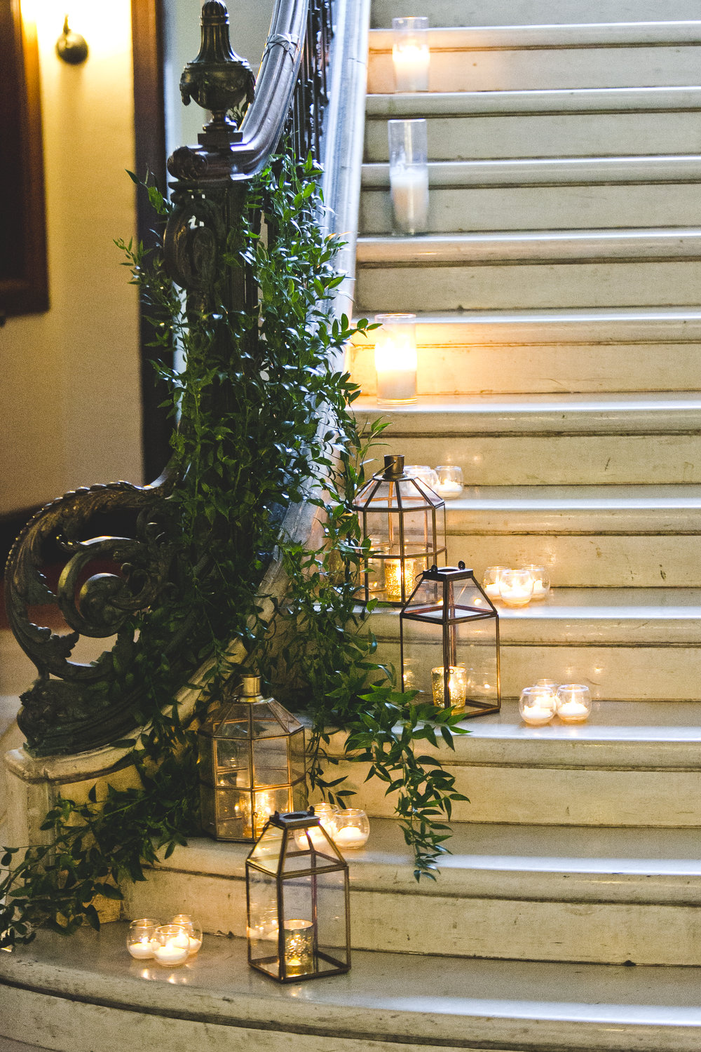 Heirloom Event Co. | The Amour House