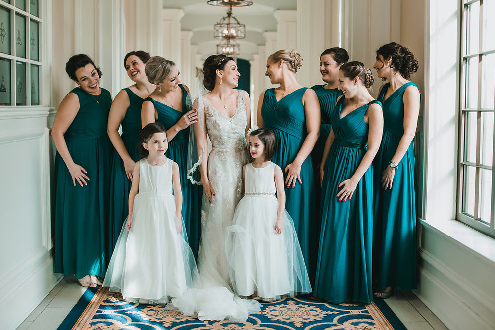 Heirloom Event Co. | Basilica of the Sacred Heart, University of Notre Dame Campus