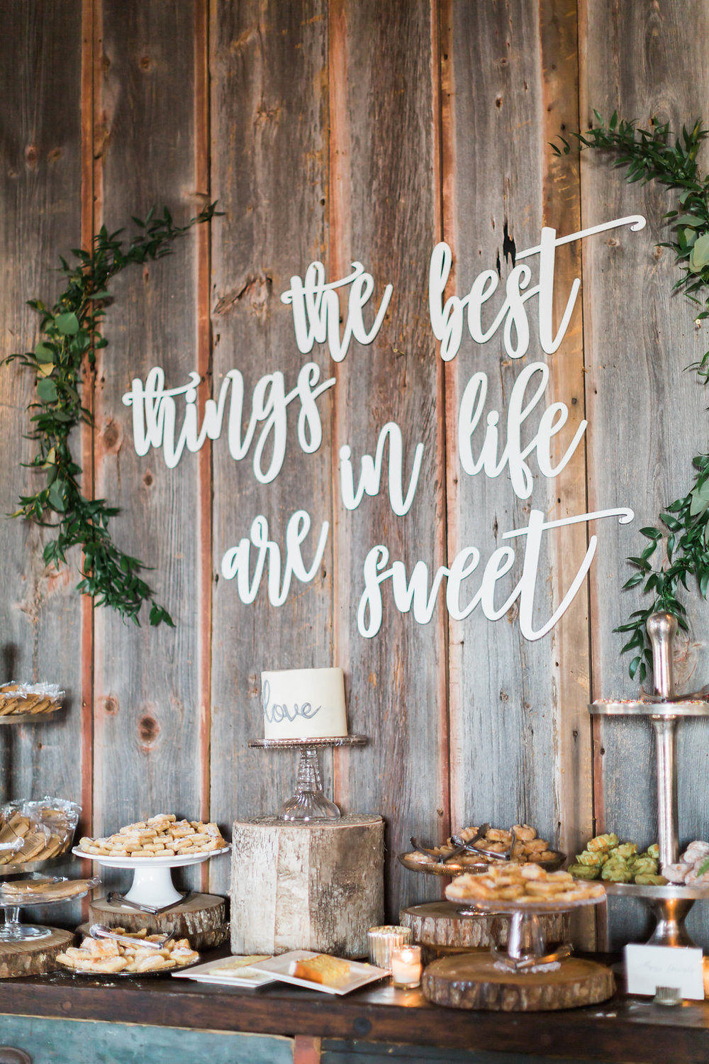 Heirloom Event Co. | Emerson Creek Pottery & Tearoom