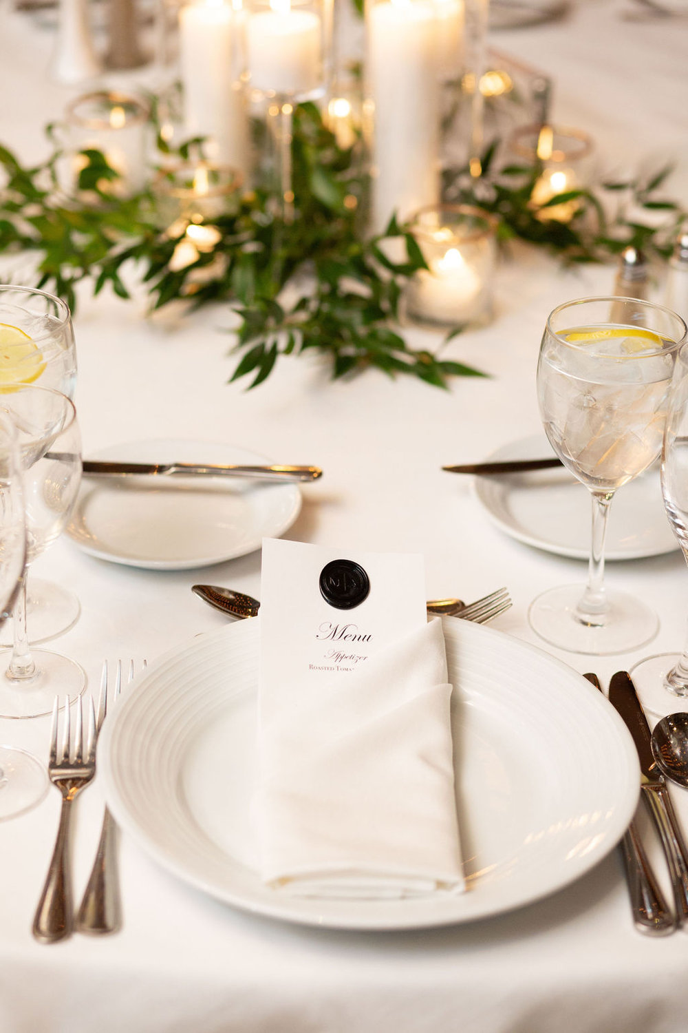 Heirloom Event Co. | Hyatt Lodge at McDonald's Campus