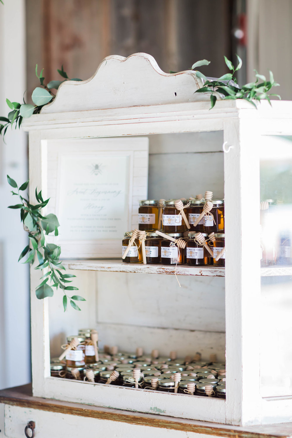 Heirloom Event Co. | Sustainable Wedding Favors | Emerson Creek Pottery & Tea Room