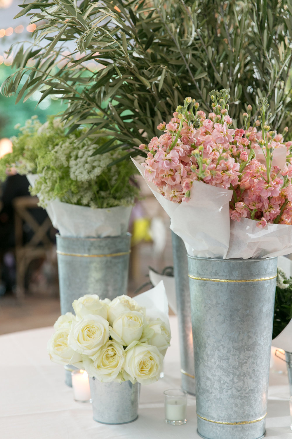 Heirloom Event Co. | 5 Sustainable Wedding Favors | Chicago Botanic Gardens