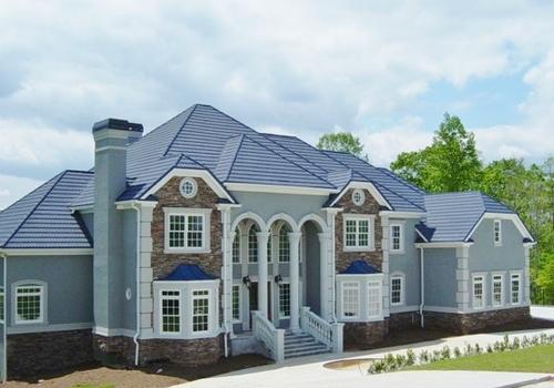 Luxury Mansion Designs — Www.Boyehomeplans.Com