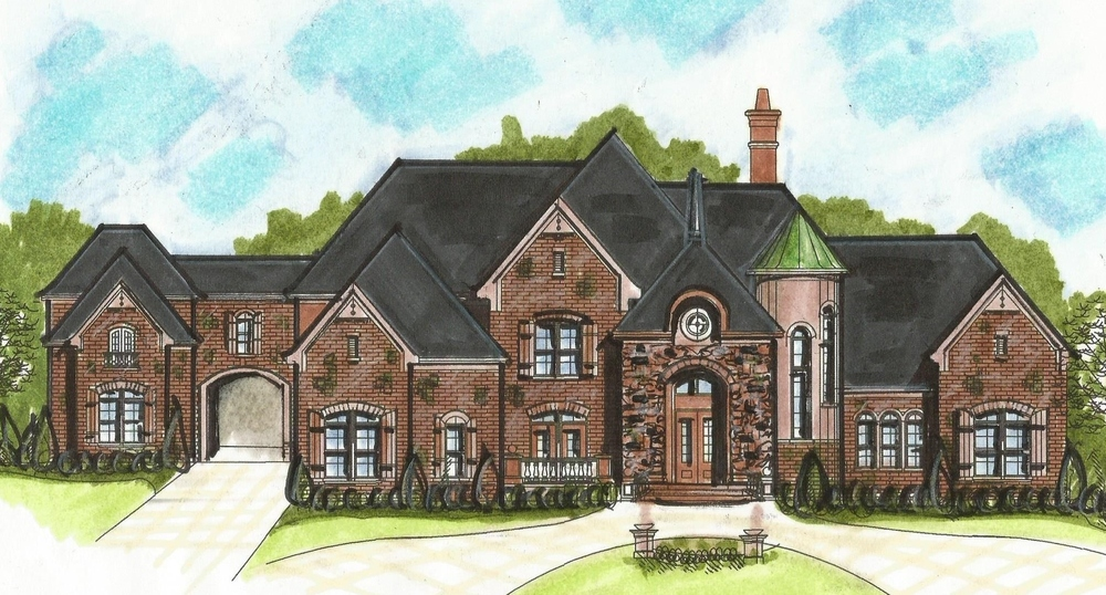 BENEFITS OF OUR LUXURY MANSION DESIGN