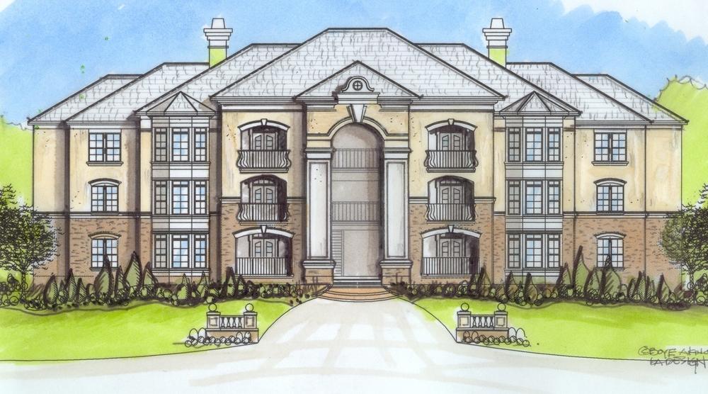 Featured Apartment Floor Plans — www.boyehomeplans.com