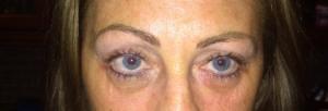 HEALED Hair Stroke Eyebrows and Upper & Lower Eyeliner