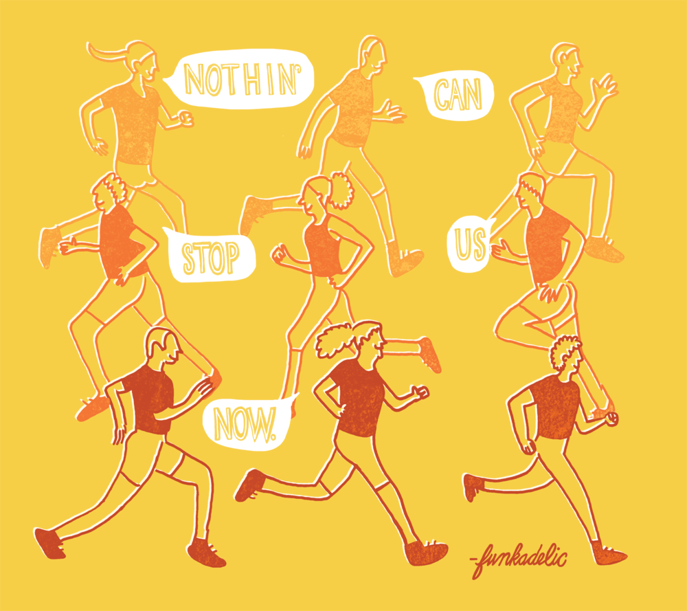 natalie-marion-workman-publishing-great-day-2018-nothing-can-stop-funkadelic-running-runners.png