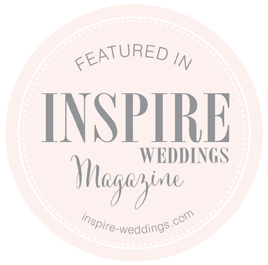Inspire Wedding Magazine