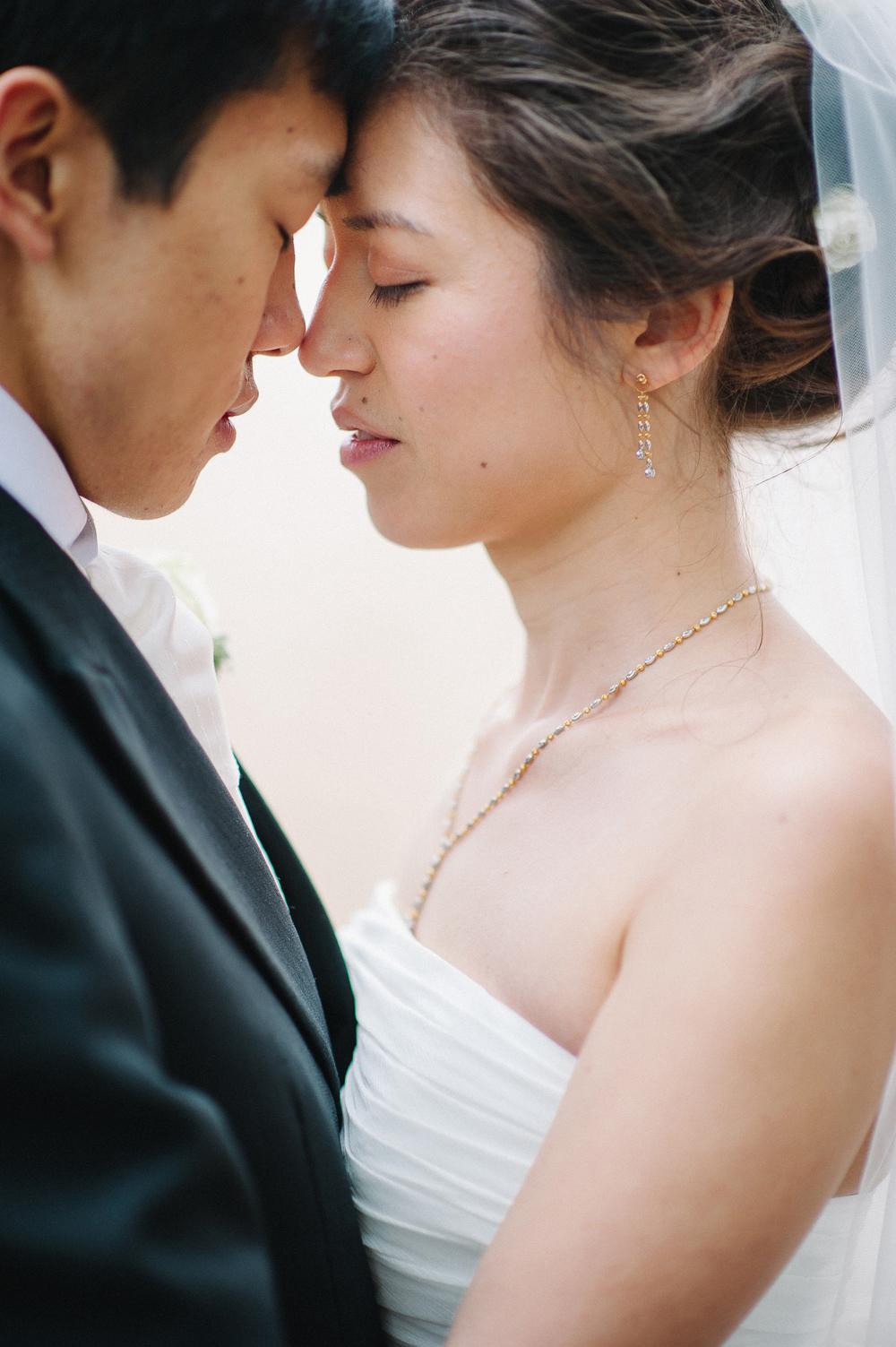 Asian-Irish Wedding