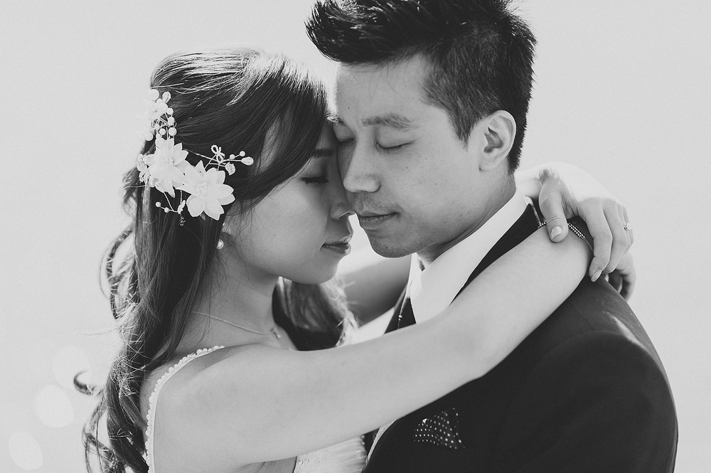 Hong Kong Destination wedding