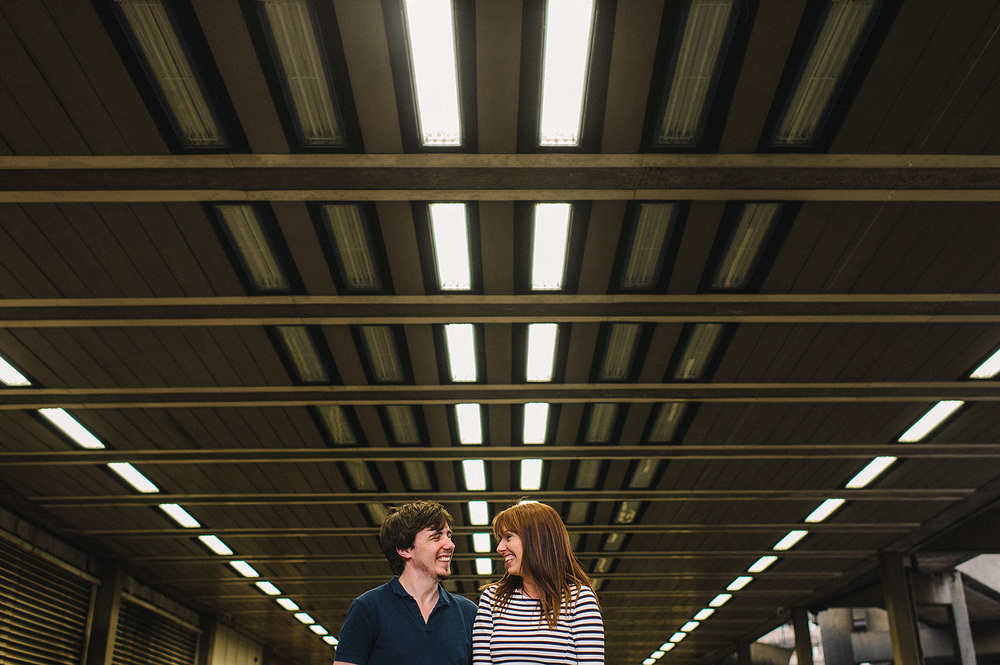 Barbican London Engagement.JPG