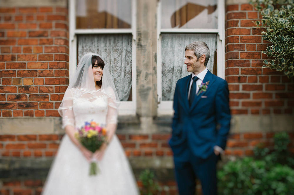 Creative and Alternative Wedding Photographers Northern Ireland