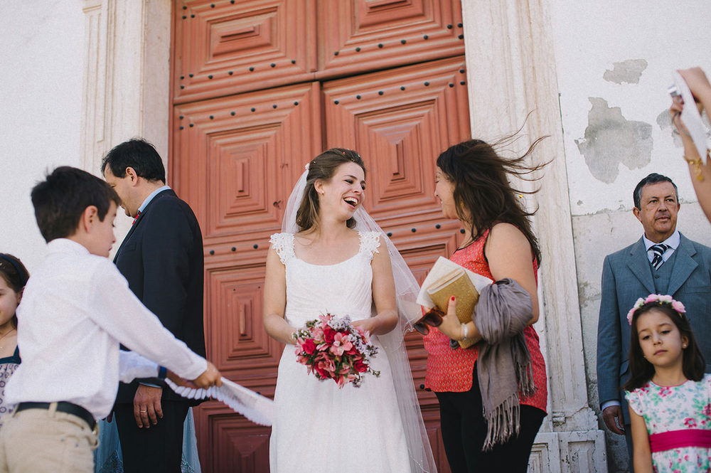 English speaking wedding photographers Cascais, Lisbon, Portugal.