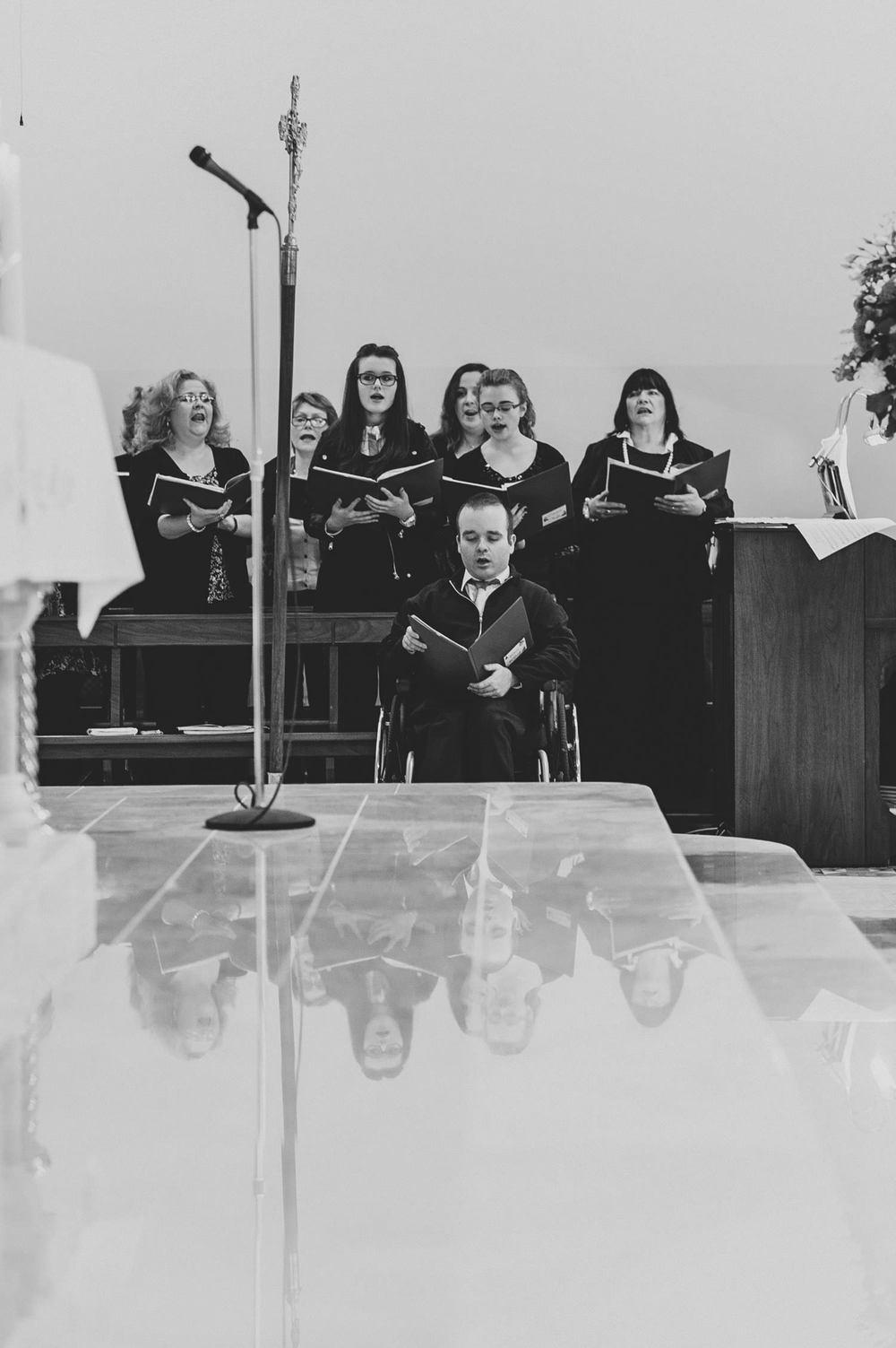 Deanes at Queens Wedding Northern Ireland 058.JPG