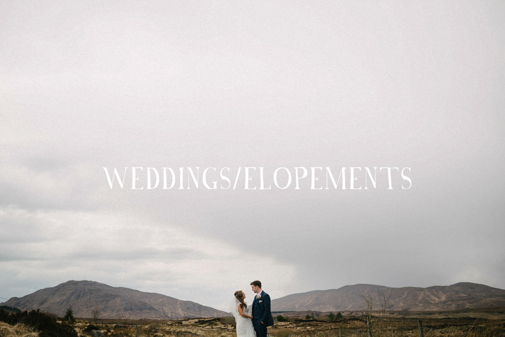Alternative Wedding Photographers Belfast, Northern Ireland and Destination.