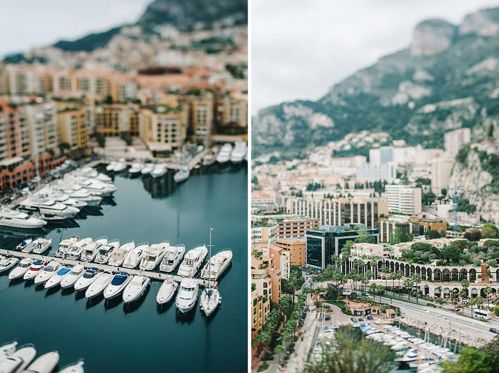 Monaco France | English speaking French wedding photographers