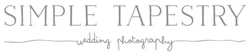 Simple Tapestry | Creative Wedding Photographers | Northern Ireland | Destination