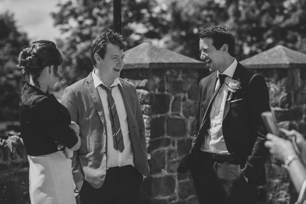 Drenagh Estate Wedding Photography Northern Ireland