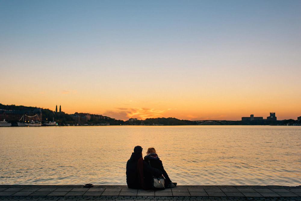 Sunset Stockholm sweden.JPG
