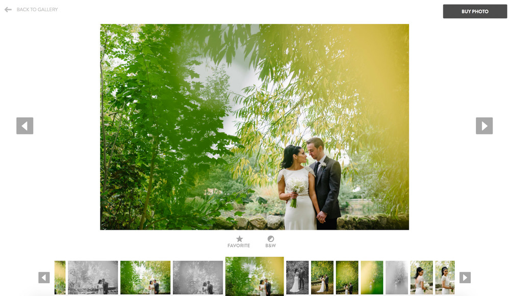 Shootproof user guide tips and tricks for wedding photographers