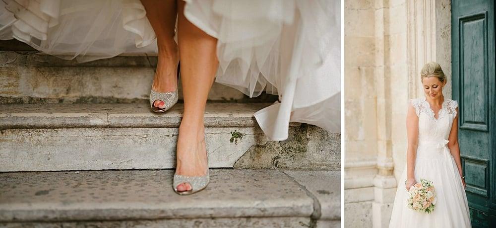 English speaking wedding photographers in Croatia