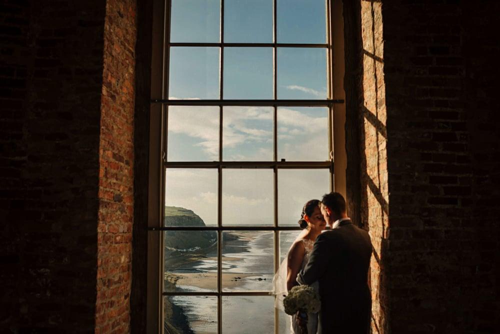 Inside Musenden Temple Wedding photos