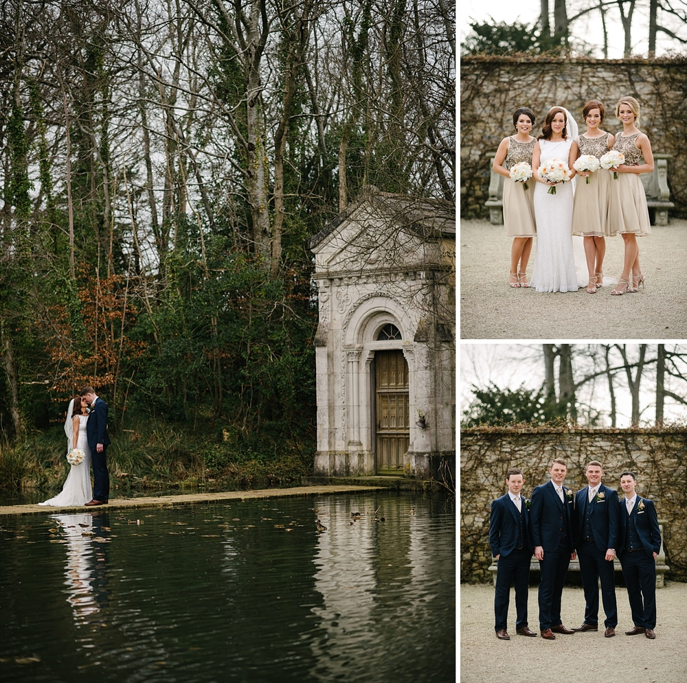 Wedding Photos Vilage at Lyons, Kildare, Dublin
