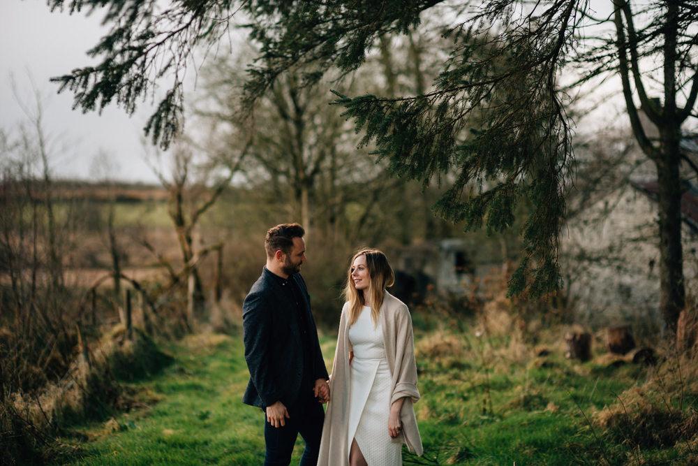 Castlederg Tyrone Wedding Photographers