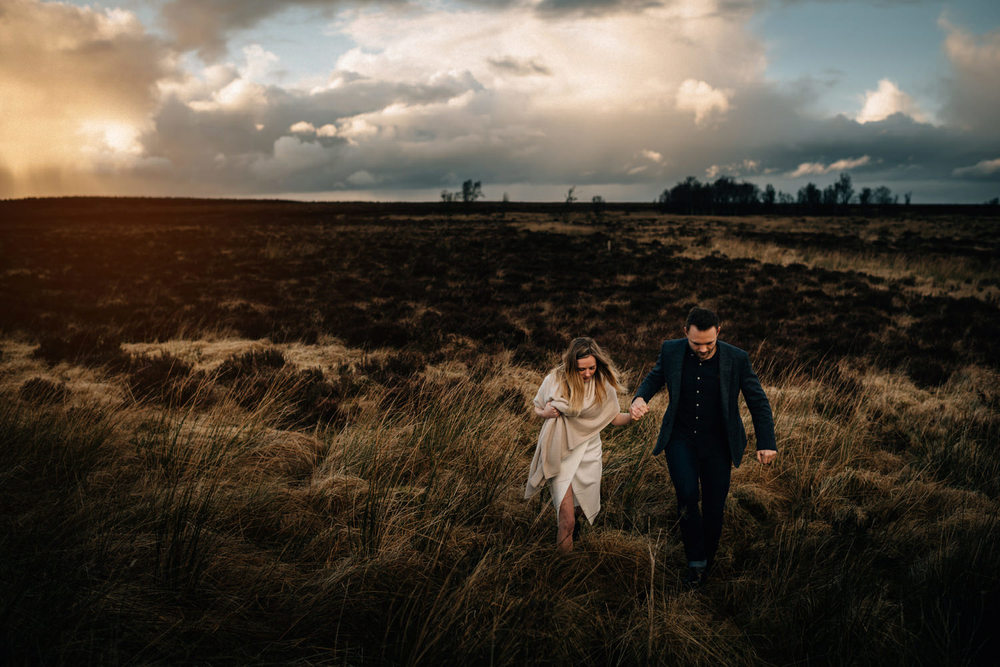 Castlederg Tyrone Wedding Photographers