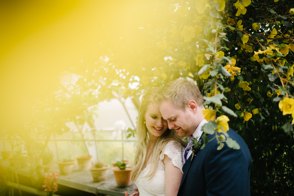 Larchfield Wedding Photos
