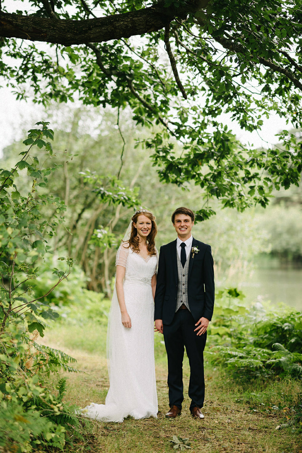 Finnebrogue Woods Magnakata wedding Northern Ireland Belfast wedding photographers