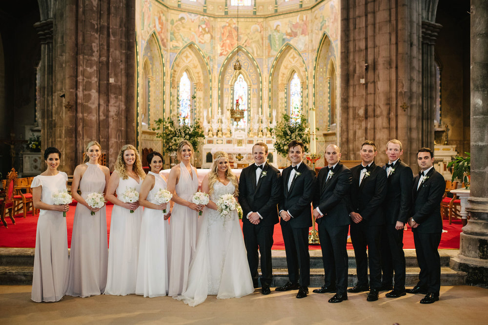 Alternative wedding photographers Belfast Ireland. Mount Juliet Kilkenny.