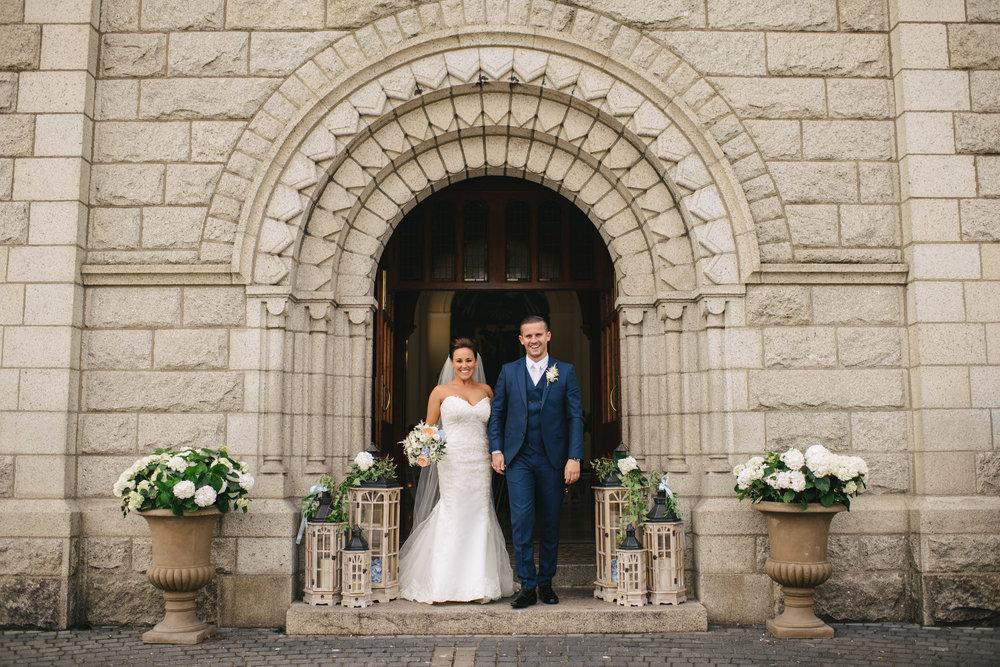 Dublin Wedding photos