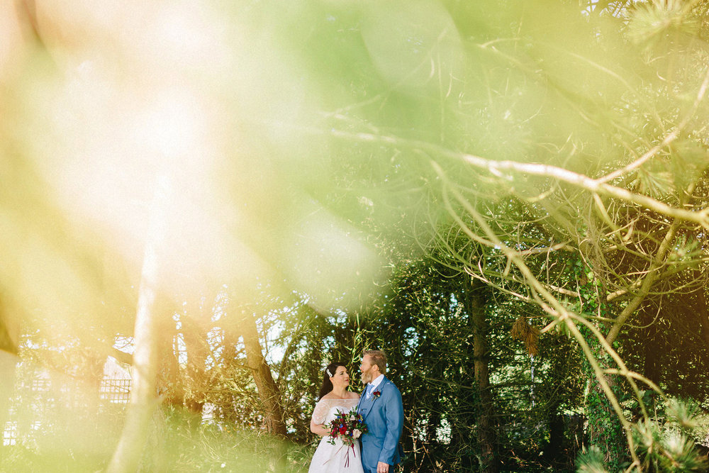 Wedding Photographers Northern Ireland.  Orange Tree House wedding in Greyabbey