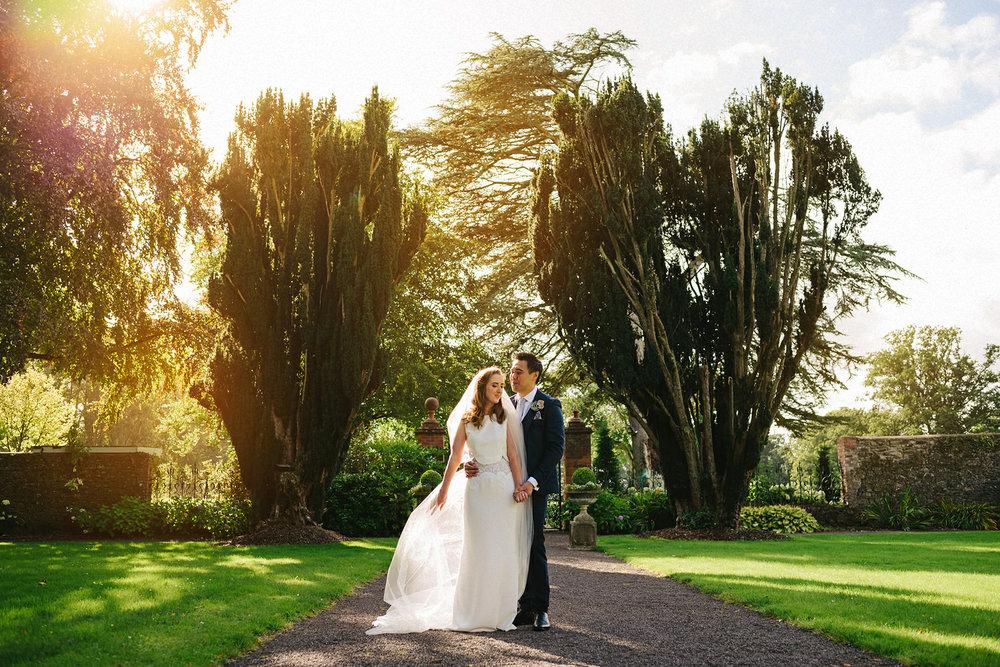 Tankardstown House wedding photos