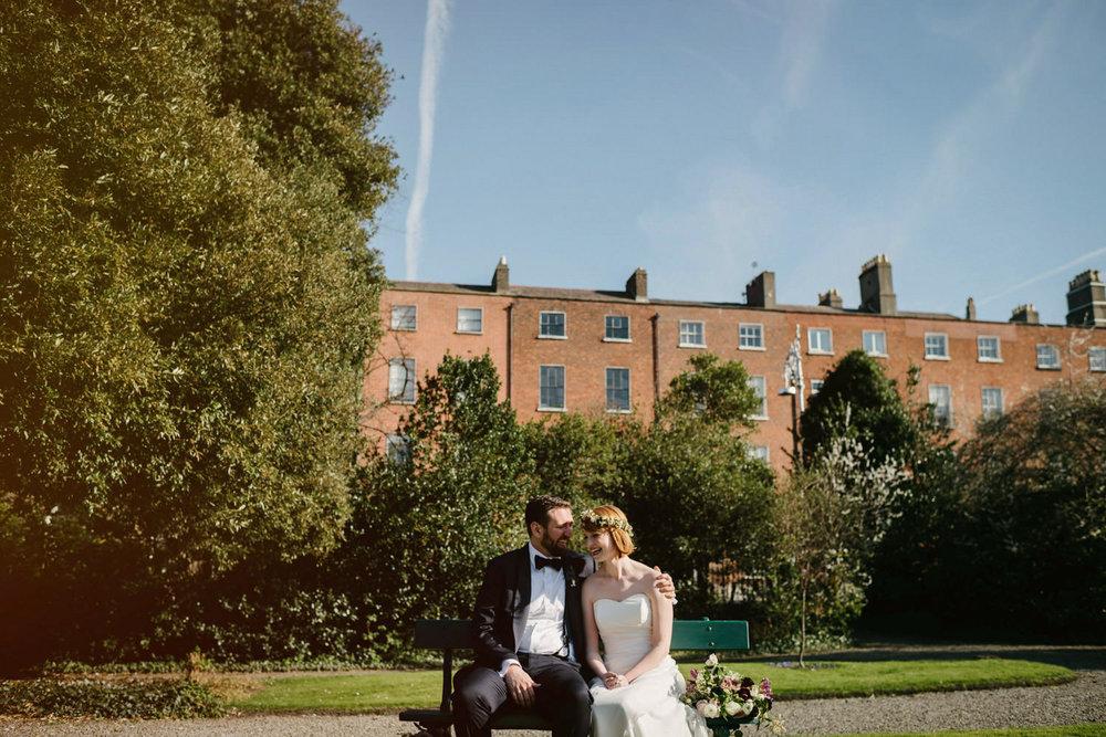 Planning a Humanist Wedding in Ireland and Northern Ireland.