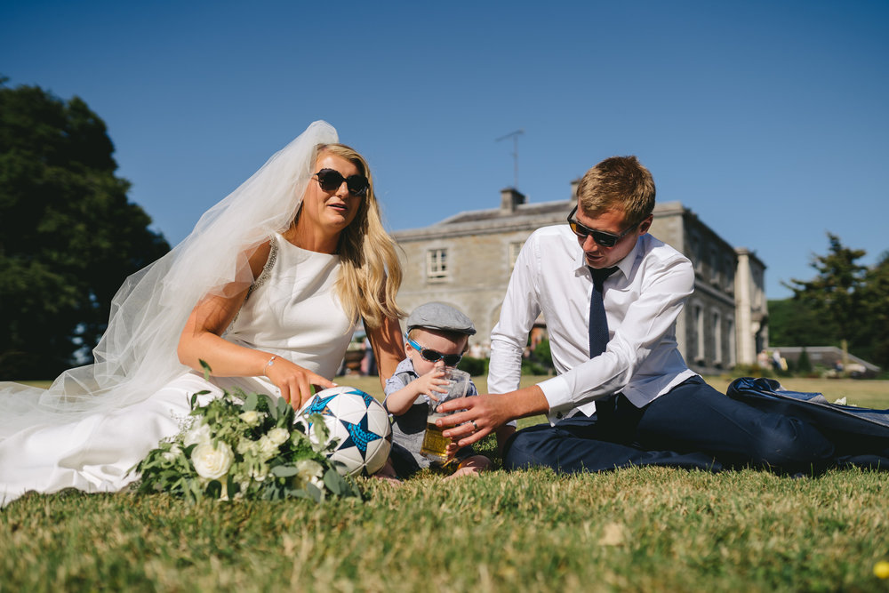 Tankardstown House wedding photos