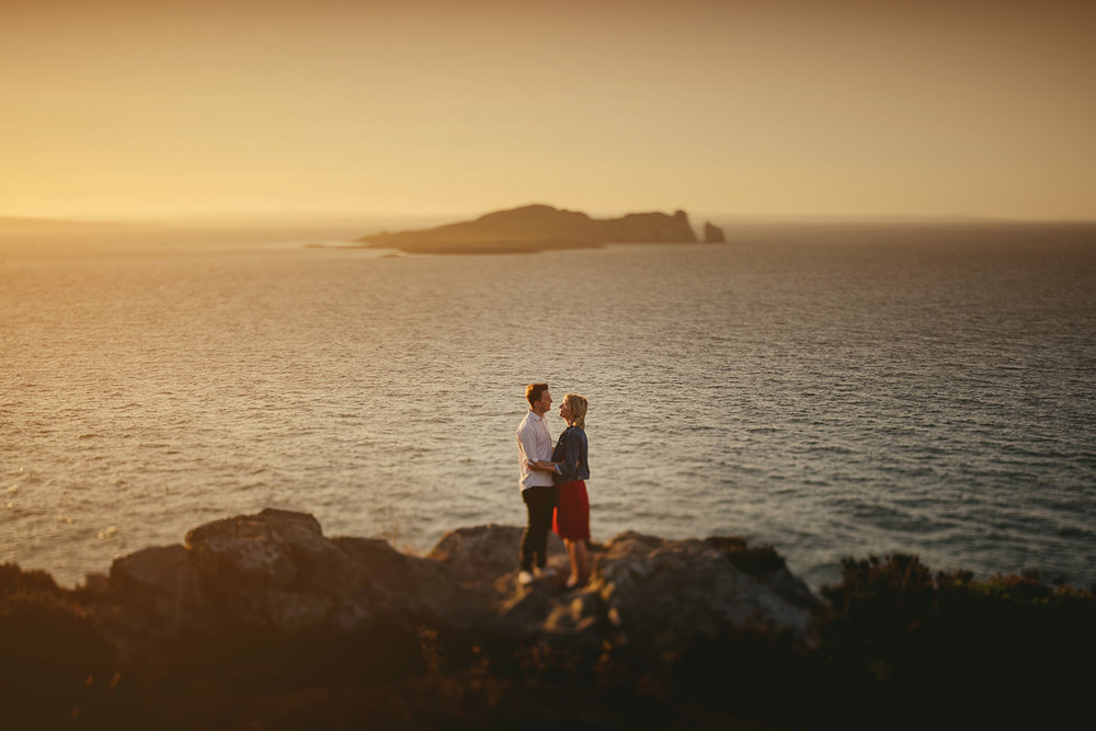 Howth Engagement Shoot