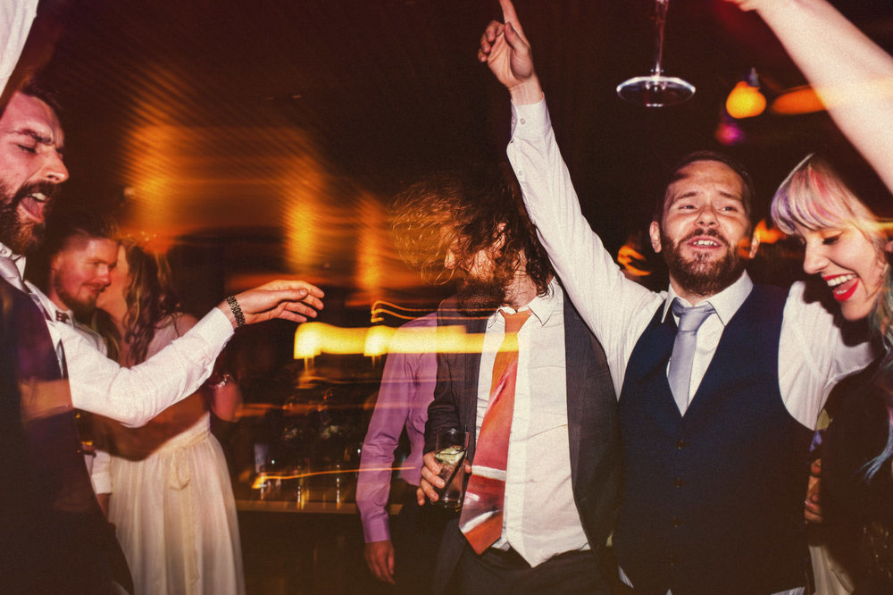 Kickass Wedding Music, Bands and DJs, based in Belfast Northern Ireland.