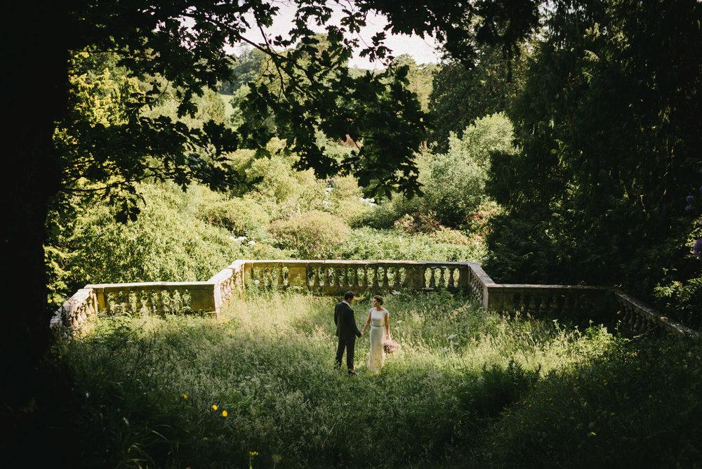 Drenagh Estate Wedding Photography Northern Ireland