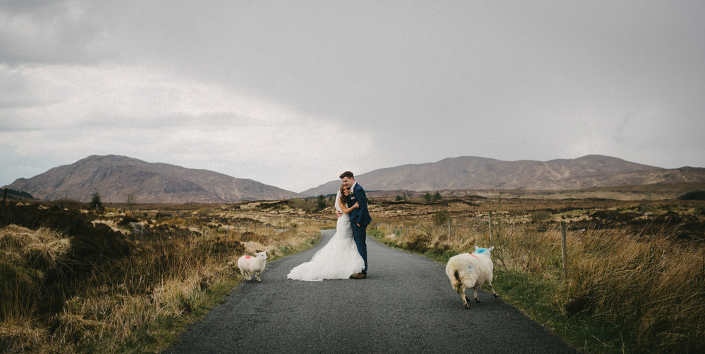 Northern Ireland Wedding Photographers Photography