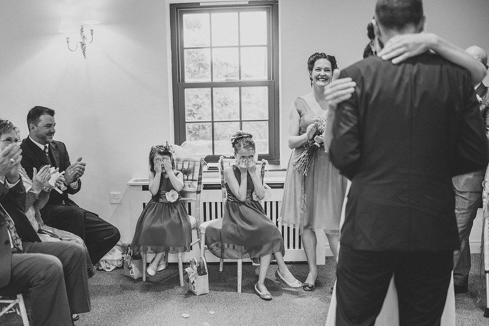 Humanist Wedding Ireland
