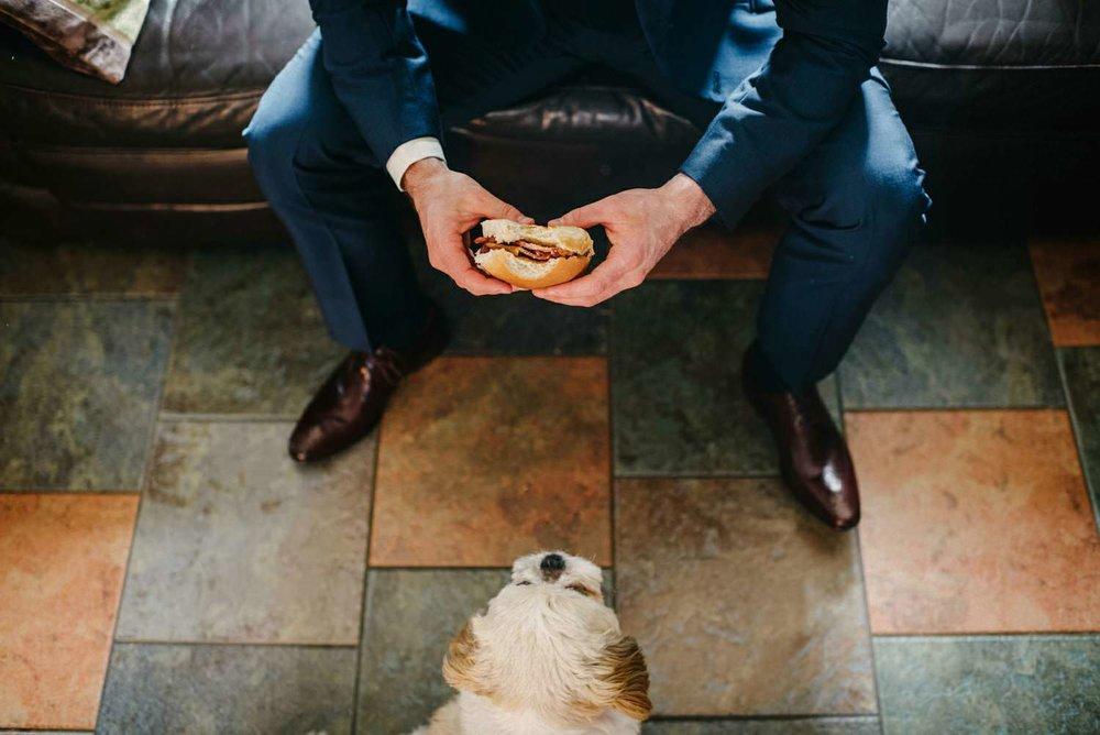 Top 10 wedding photographers Northern Ireland