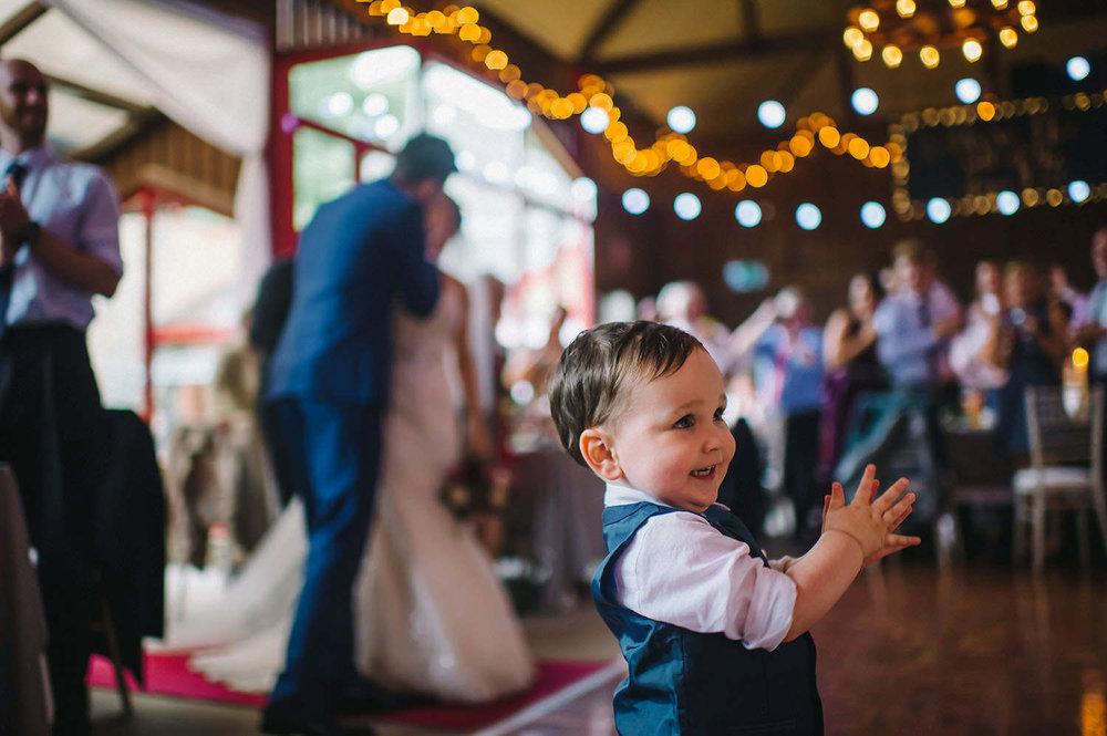 Creative and Alternative Wedding Photographers Northern Ireland
