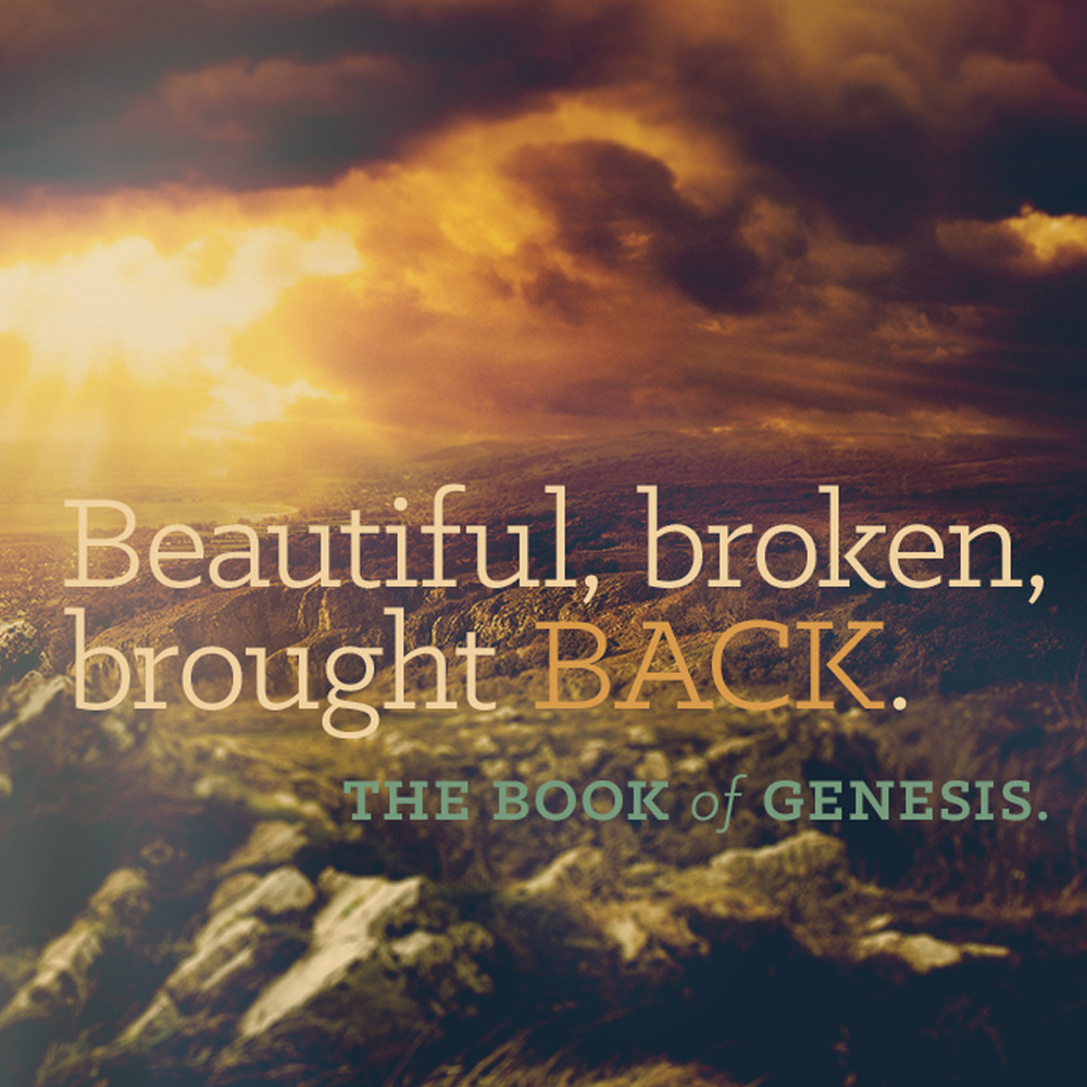 A series from the book of Genesis Delivered by Pastor Brian Jones