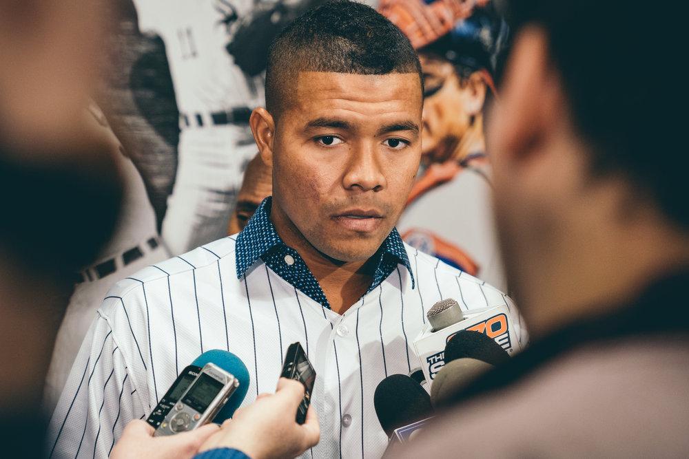 José Quintana, LHP