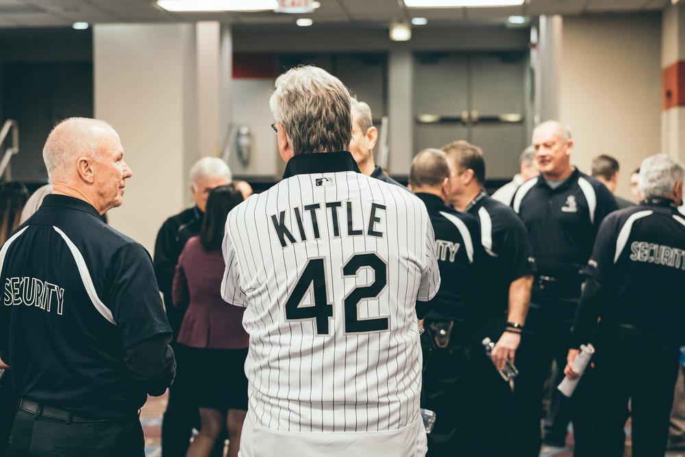 Ron Kittle